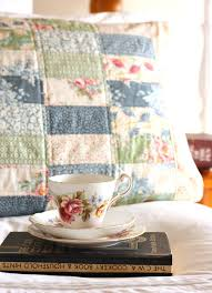 Pretty Patchwork Pillow Sham - Sewing Pattern by A Spoonful of ... & Pretty Patchwork Pillow Sham - Sewing Pattern by A Spoonful of Sugar Adamdwight.com