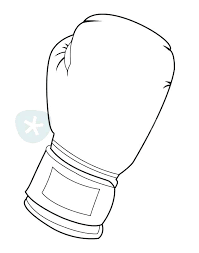 boxing gloves coloring pages coloring pages of boxing gloves idea boxing gloves coloring pages and printable
