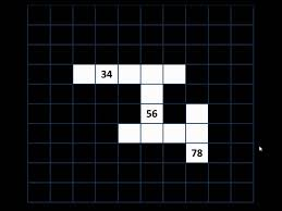 Patterns On A Hundreds Chart Video The Maze Hundreds Chart Steve Wyborneys Blog Im On A