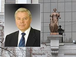 Карточка судьи Лебедев Вячеслав Михайлович биография карьера  Лебедев Вячеслав Михайлович
