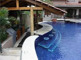Modern Pool Designs With Bar This Pin And More On Swimming Pools By Creativity Design