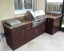 Complete Outdoor Kitchen Backyard Grill Designs Soleic Outdoor Kitchens Of Tampa Fl