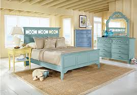 seaside bedroom furniture. Shop For A Cindy Crawford Seaside Queen Green Panel Bedroom At Rooms To Go. Find Sets That Will Look Great In Your Home And Complement The Rest Of Furniture T