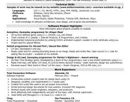 resume : Sample Resume For Experienced Software Engineer Pdf Awesome Google  Docs Resumes Awesome Collection Of Sample Resume For Experienced Software  ...