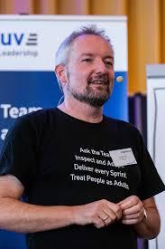 Stuart Fish, Autor bei improuv