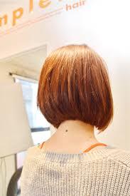 襟足の長さとヘアスタイルのバランス Completehair コンプリートヘア