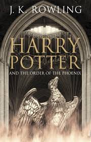 harry potter and the order of the phoenix j k rowling 9781551926438 amazon books