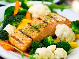 Tervislik eine, mida võib sisaldada ka sinu toitumiskava