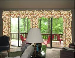 Curtains Sliding Glass Door Valance Over Door Valances Over Sliding Glass Doors Curtains