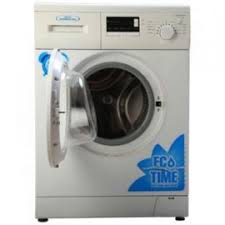 haier front loader washing machine. haier thermocool washing machine front load 8kg, fl08 [thermocool] loader