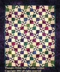 25 best Hunter Star Quilts images on Pinterest | Tutorials ... & orion star quilt pattern - Google Search Adamdwight.com