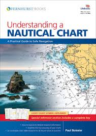Understanding A Nautical Chart A Practical Guide To Safe