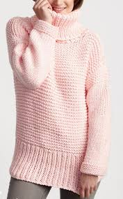 Free Knitting Patterns For Beginners Sweaters