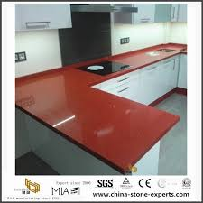 diy whole natural crystal red quartz kitchen countertops manufacturers and suppliers china whole yeyang stone factory