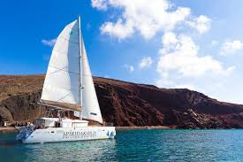 Dream Catcher Boat Santorini Santorini Sailing Trips Boat Tours GetYourGuide 68