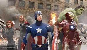 актеры из мстителей сделали себе одинаковые тематические