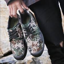 2019 Hot Sale <b>All Season Army Boots</b> For Man Canvas Shoes Men ...