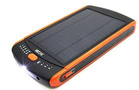 100% Original 23000mAh Laptop Charger Solar Power Bank 5V 12V 16V 19V Portable For laptop/Mobile Phone