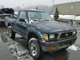Auto Auction Ended on VIN: 4TAPM62N6TZ182765 1996 Toyota Tacoma in ...