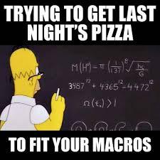 Monday Workout Memes Popsugar Fitness