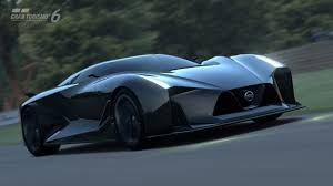 R36 GT-R Expected to be