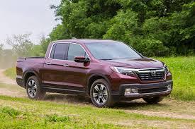 Honda Ridgeline Aces Pickup Truck Safety Rankings | Trucks.com