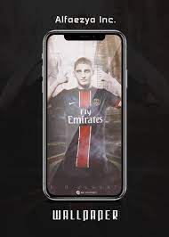 Marco Verratti Wallpaper for Android - APK Download