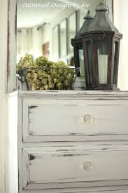 Distressed White Bedroom Furniture Medium Size Of Distressed White ...
