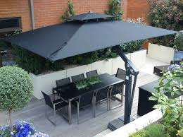 what size patio umbrella do i need for
