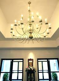 replace chandelier convert recessed light to chandelier how to replace recessed lighting with pendant lighting can