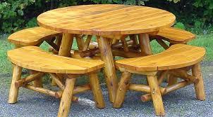 rustic log furniture wplace design