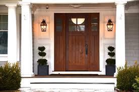 front door lightsOutdoor front door lights