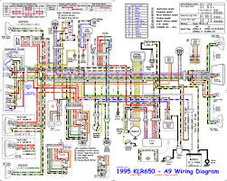 klr650 color wiring diagram michael simborg flickr klr650 color wiring diagram by simborg