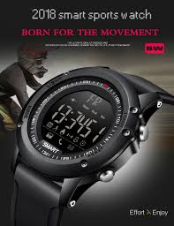 <b>LIGE</b> Sport <b>Smart</b> Watch Men Multifunction <b>Digital</b> Clock <b>Bluetooth</b> ...