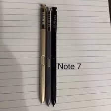 Bút cảm ứng S Pen cho Samsung Note 7 nhiều màu