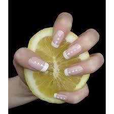 Smart Nails šablona Na Nehty 19 Francie S Kapkami