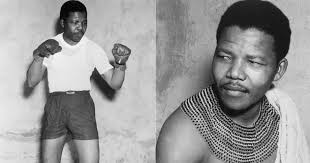 Remembering Nelson Mandela: The anti-apartheid hero's life in ...