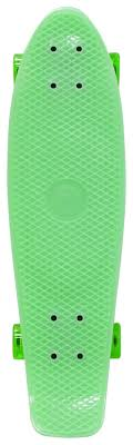 "Купить <b>скейтборд Y-Scoo Big Fishskateboard</b> Glow 27"" 402E-G с ..."