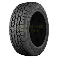 Mastercraft Tires Courser Axt Lt305 55r20 121 118s 10 Ply