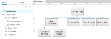 Axure Charts Flow Diagrams Axure Docs