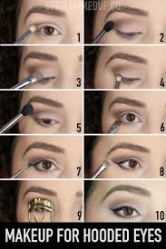 up is the exact eye makeup technique i use she has a full video tutorial to walk you through the steps you should check out and learn this technique