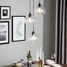 pendant lighting dining room table. Medium Size Of Dinning Room:lowes Lighting Pendant Over Dining Room Table A