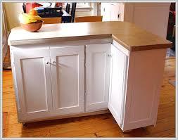 diy portable kitchen island. Diy Movable Kitchen Island Portable E