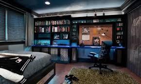 Bedrooms For Teenage Guys Bedroom Magnificent Awesome Teenage Boy Bedrooms Teen Guy Bedroom