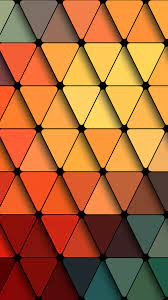 Color Abstract Pattern iPhone ...