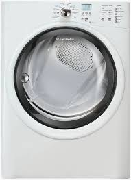 electrolux washer and dryer reviews. interesting electrolux eiedliw iqtouch cf white stackable electric front load dryer with washer reviews and