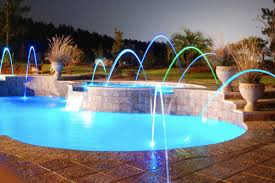 Inground pool Luxury If Thats In Your Budget Then Youre In The Right Spot See Below For All The Information Youll Need To Choose The Inground Pool Of Your Dreams Rising Sun Pools Spas Rising Sun Pools Spas Inground Pool Buyers Guide Dream Plan