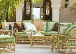Lane Venture Wicker Furniture Palm Beach D Collection
