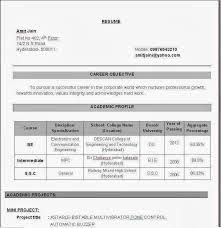 Sample resume lecturer computer science engineering college Free Sample  Resume Cover sample fresher lecturer resume lecturer