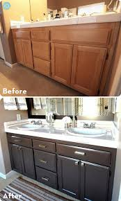 cheap bathroom makeover. Brilliant Makeover Created At 12212011 And Cheap Bathroom Makeover O